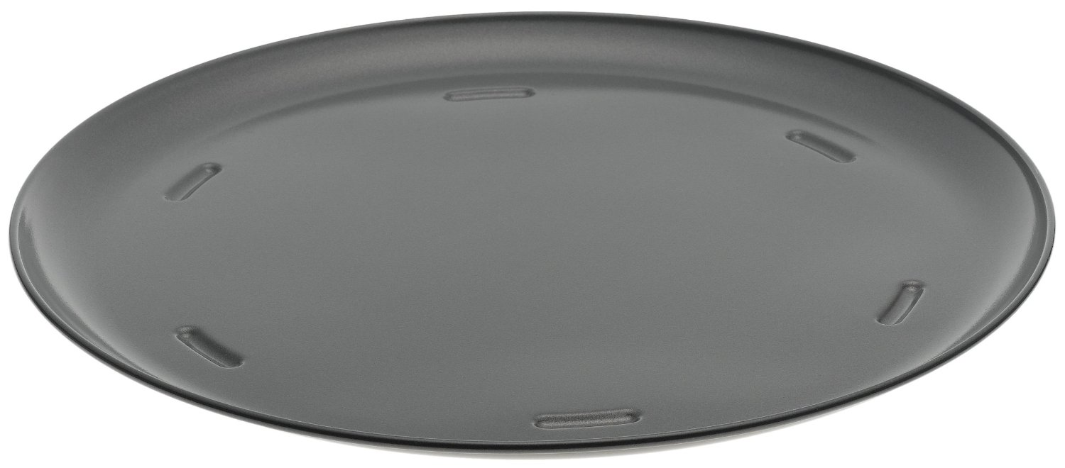 pizza pan2 Oneida Commerical 16 Inch Pizza Pan only $6 shipped (reg $19.99)
