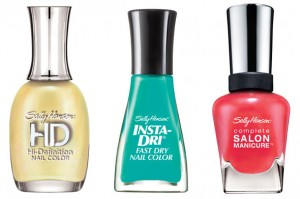 sallyhansen 300x199 $3 Money Maker on Sally Hansen Nail Polish at CVS!