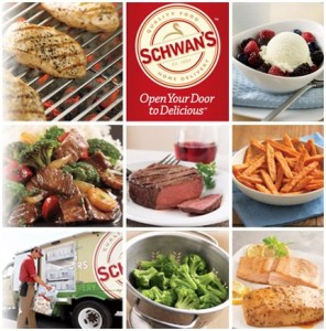 schwans 296x300 $25 off of $50 From Schwans Quality Foods!