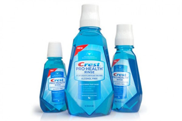 Crest Pro Health Rinse Crest Pro Health Rinse Just 74¢ at Walgreens