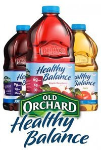 Old Orchard FREE Bottle of Old Orchard Juice  HURRY!