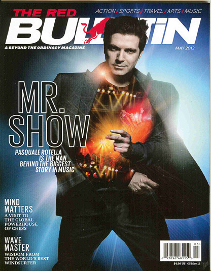 Red Bulletin Free Red Bulletin Magazine Subscription