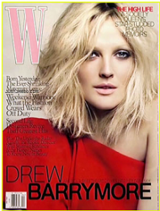 W Magazine 228x300 FREE Subscription to W Magazine!