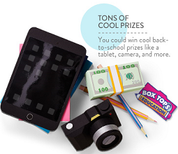 Ziploc Sweepstakes Ziploc Back to School Double Up Instant Win Game and Sweepstakes