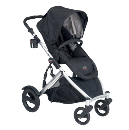 britax stroller2 Target.com: Free Britax Car Seat when you buy Britax Stroller!