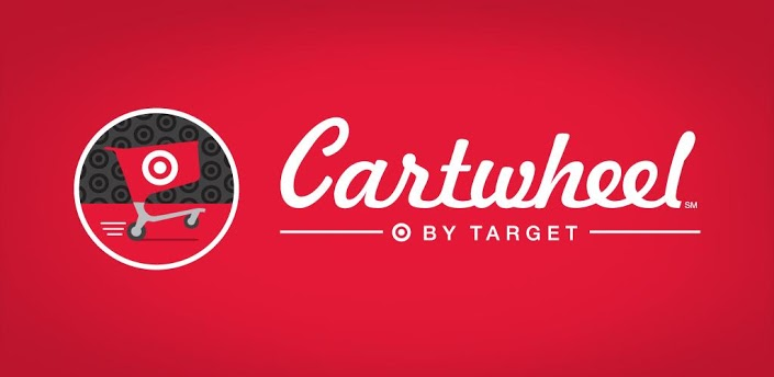 cartwheel Target Cartwheel App Now Available for Android and iPhone!