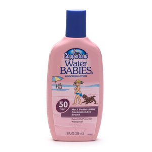 coppertone water babies sunscreen lotion reviews 1077166 raw Coppertone Coupons   Sunscreen as Low as $3.49 at CVS!