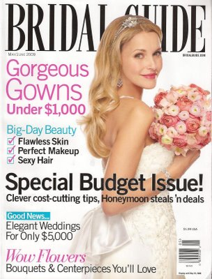 Free Subscription of Bridal Guide Magazine