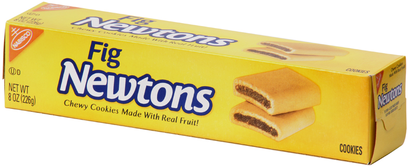 Fig Newtons Box Small Fig Newtons Only $0.62 at CVS!