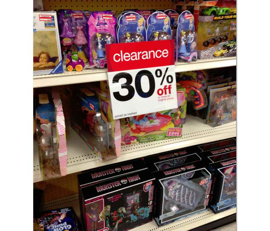 Target Toy Sale 2013 : Target toy clearance sales have begun mojosavings