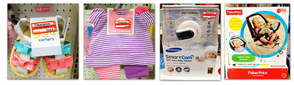 Target baby clearance sale