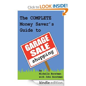 The Complete Money Saver's Guide