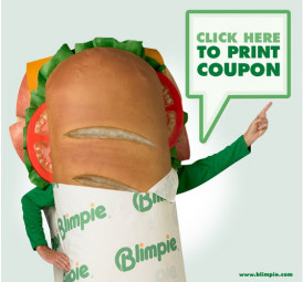 free blimpies sub Blimpie: FREE 6″ Sub with Purchase!
