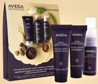 FREE Aveda Product On Your Birthday ($25 Value) + More, Free Stuff, Freebies, Free Samples, Birthday Freebies, Freebies from Aveda