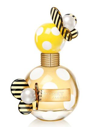 Marc Jacobs Honey FREE Marc Jacobs Honey Perfume ($72 Value)  First 500 at 8 PM EST