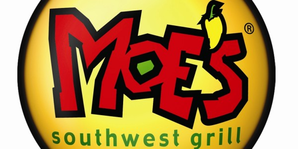Moes FREE Queso and Burrito at Moes