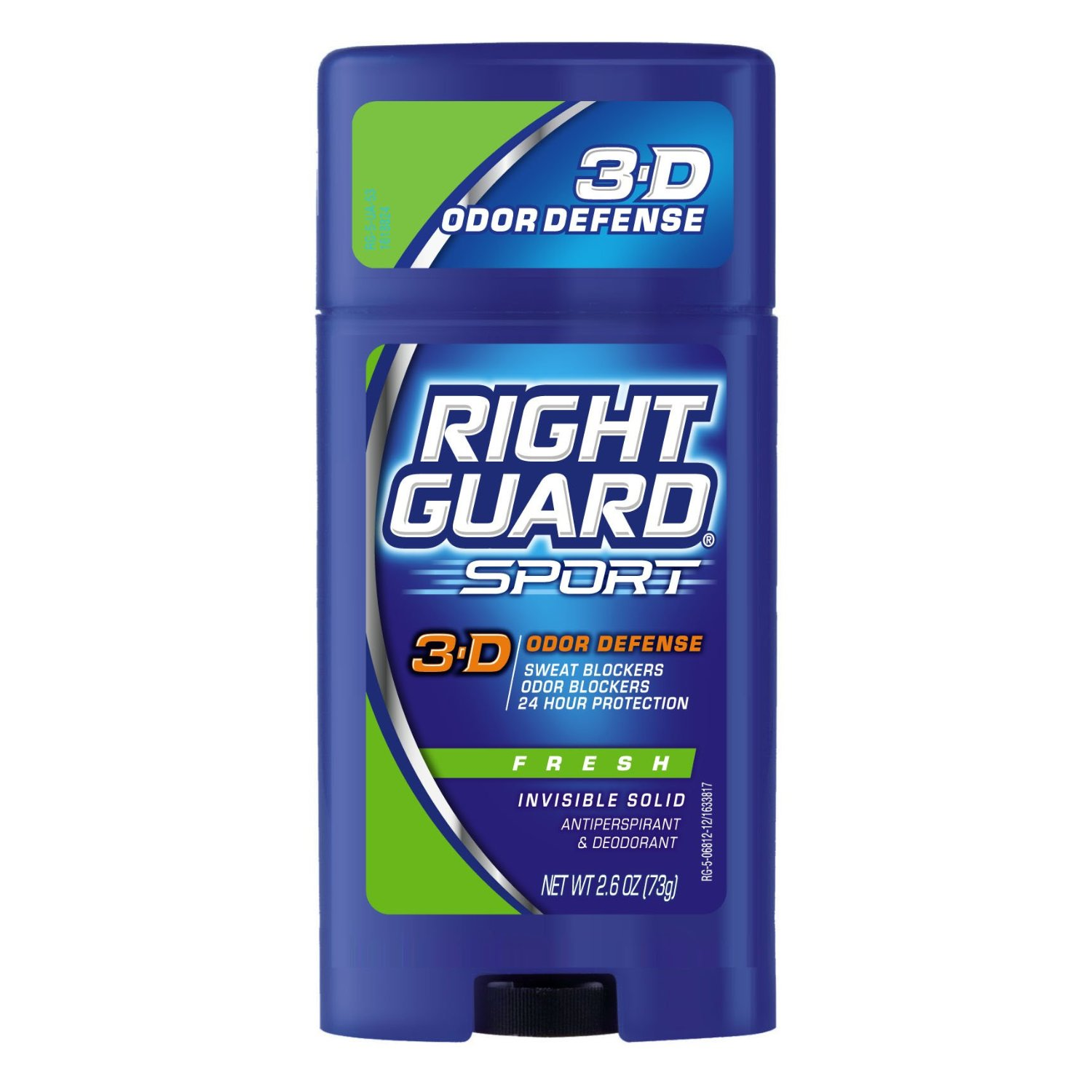 Right Guard Deodorant Only $.44 at Walgreens!