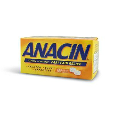 anacin Money Maker on Pain Reliever at Rite Aid!