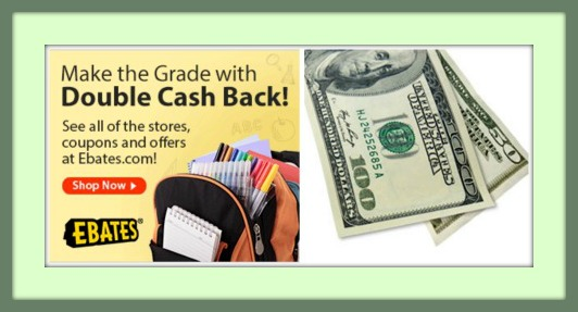 ebates giveaway Mojo Giveaway: Enter to Win $150 Cash!
