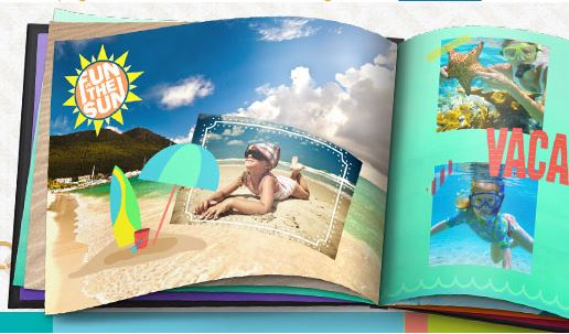 free photo book by snapfish Snapfish: FREE 5x7 Everyday 20 Page Photo Book Just Pay $1.99 Shipping!