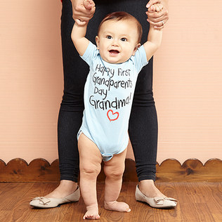 grandparentsday Celebrate Grandparents Day with Gifts and Apparel Up to 75% Off!