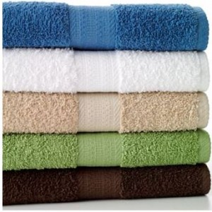 kohls towels 2 300x300 The Big One Solid Bath Towels Only $2.39 Each at Kohls! (Reg. $9.99!)