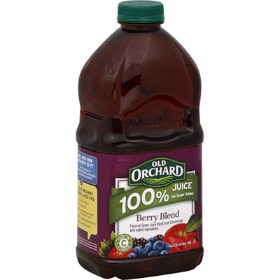 old orchard Old Orchard Juice Only $0.49 at Kroger!