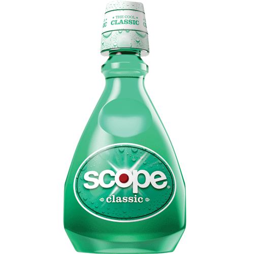 scope mouthwash original mint Scope Mouthwash Only $1 at Rite Aid!