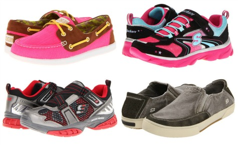 d23e7efa1dfc Skechers Shoes starting at just  11.25 shipped (up to 60% off ...