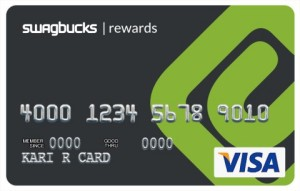 swagbucks visa 300x191 New Swagbucks Rewards Visa Card!