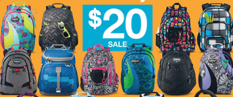 Embark Backpacks Only 12 80 At Target