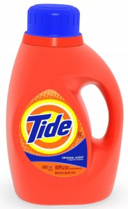 tide 32 loads Tide, Pantene, and Dawn Products As Low As $1.07 Each at CVS!