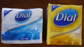 dial 6 Bars of Dial Soap For Only $.29 at CVS!