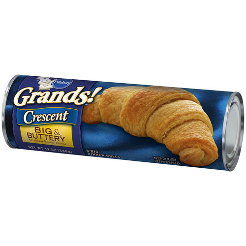 pillsburycrescent FREE Pillsbury Crescent Rolls and Sweet Rolls at Publix!