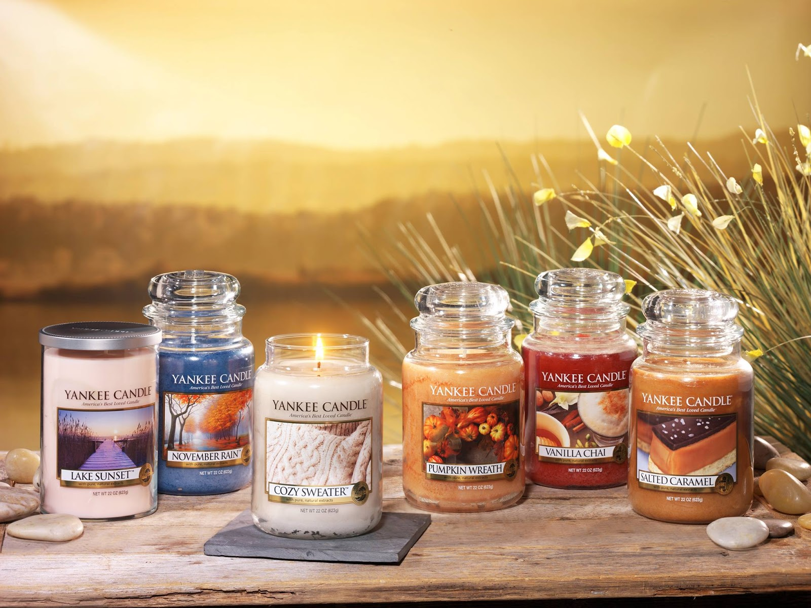 Yankee candle buy 2 get 2 free coupon for What are the best scented candles to buy