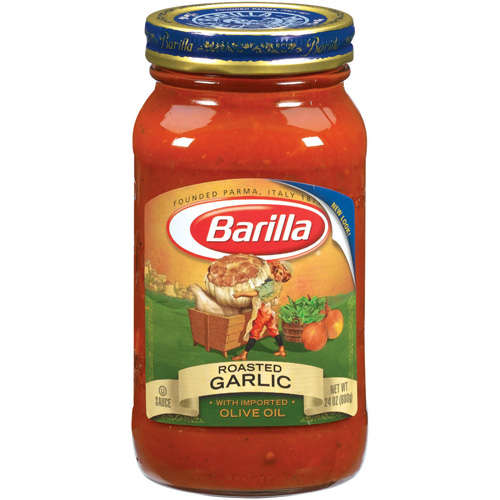 Check out this deal on Barilla Pasta Sauce at Giant Eagle this week!