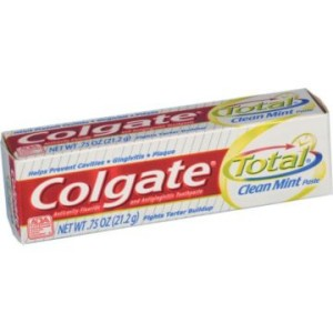 colgatetotal 300x300 FREE Colgate Total Toothpaste or 360º Toothbrush at CVS!
