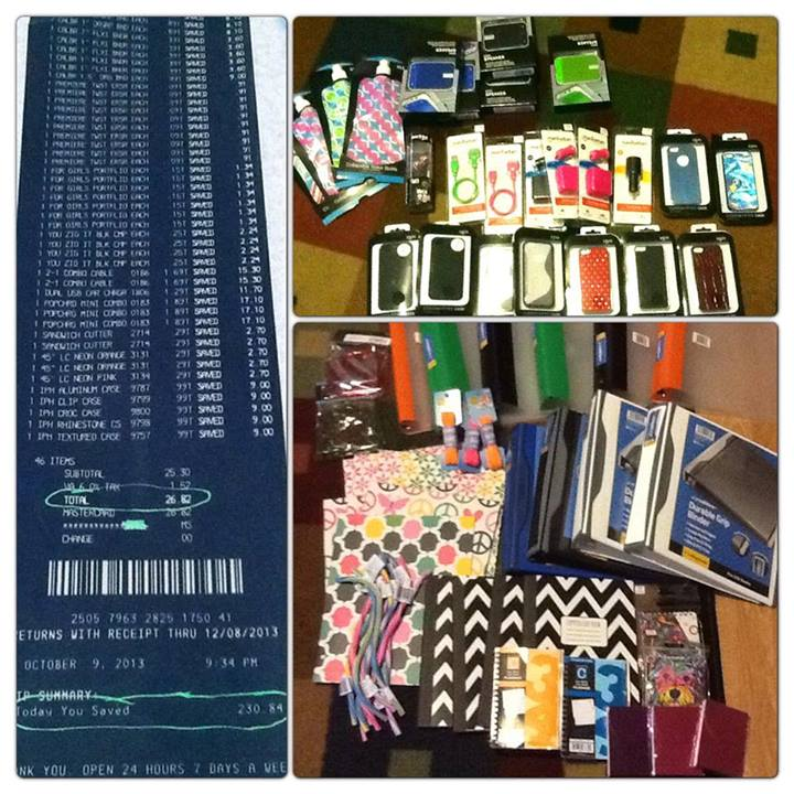 cvsclearance HOT! CVS Clearance 90% off on iPhone Cases, Speakers, School Supplies, and MORE!