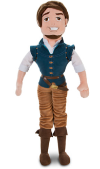 flynn Flynn 21 Plush Doll (from Disney Movie Tangled) only $3.99 shipped (reg $19.50)