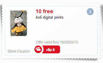 meijerprints 10 FREE 4x6 Prints from Meijer!