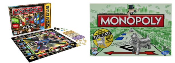 Board Game Ships Board Games Only $5 Shipped