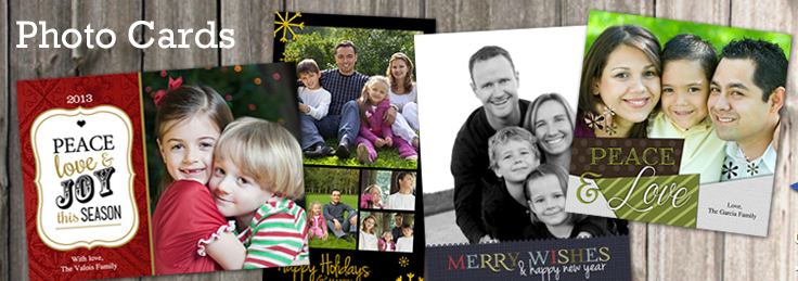 photo cards Winkflash: 10 FREE Holiday Photo Cards Just Pay 99¢ for Shipping  Last Day!