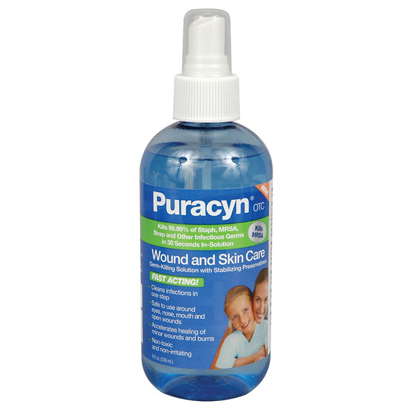 puracyn FREE Puracyn Wound and Skin Care at Walgreens! No Coupons Required!