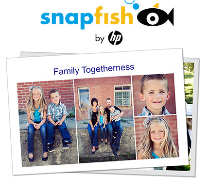 snapfish photo collages