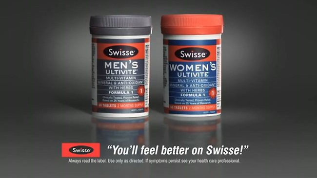 swisse FREE Swisse Vitamins at CVS!