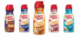 Coffee Mate Creamer 300x143 Coffee Mate $1 Off Coupon =$.50 at Walgreens!