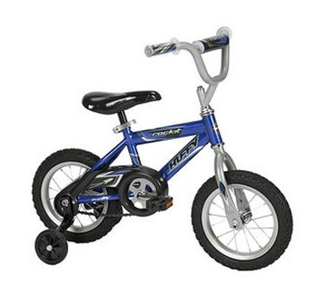 Huffy boys bike 12 Huffy Rock It Boys Bike Just $29!!!