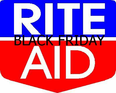 RITE AID BLACK FRIDAY3 Rite Aid Black Friday Freebies!