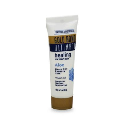goldbond FREE Gold Bond Ultimate Healing Lotion at Walmart!