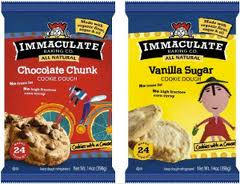 FREE Immaculate Cookies at Publix!